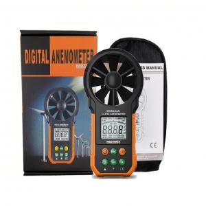 Anemometro Digital De Alta Sensibilidad 6252A
