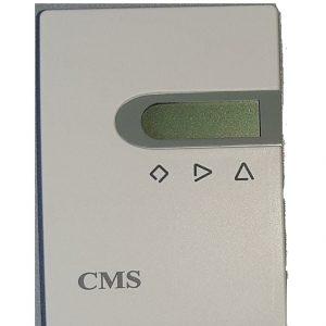 Controlador Humedad y Temperatura
