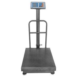 balanza de plataforma