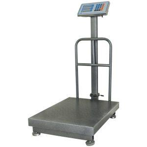 balanza plataforma