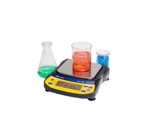 balanza para laboratorio