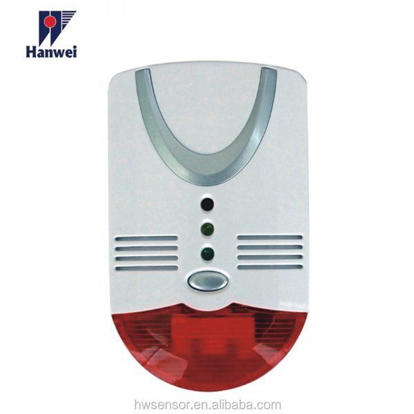 Sensor Monoxido Hanwei GK901